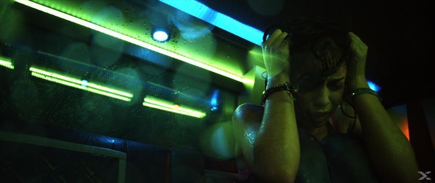 Submerged - Gefangen in der Tiefe [Blu-ray]