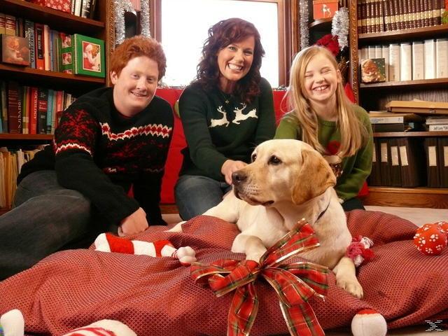 Ein Hund rettet Weihnachten [DVD]