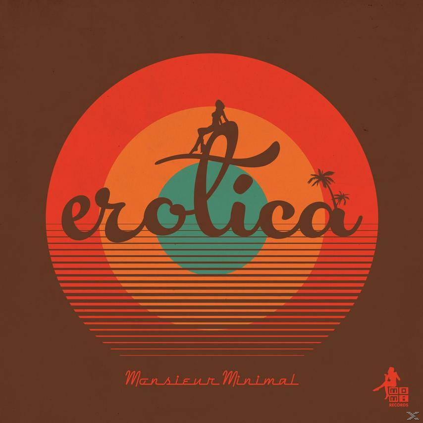 EROTICA (LP)