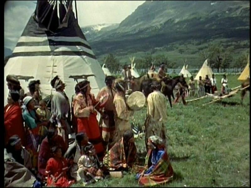 Die Königin von Montana - Cinema Classic Edition - (DVD)