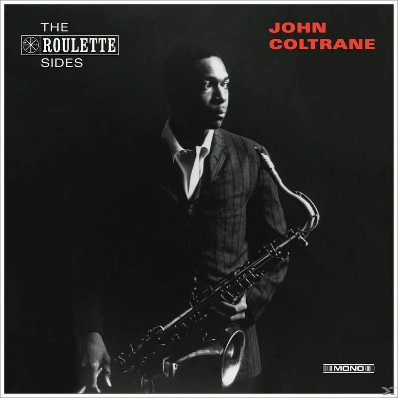 JOHN COLTRANE RECORDINGS (LP  RSD)