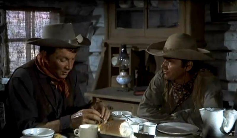 Western Box [DVD]