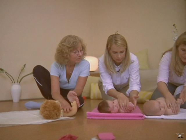 Die Elternschule - Die PEKiP-DVD - (DVD)