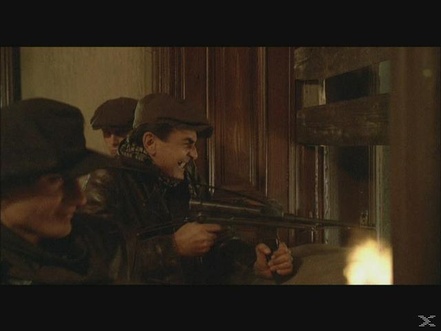 Der Schrei nach Leben (3 DVDs) - (DVD)