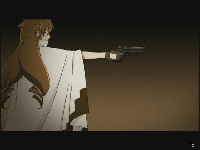 El Cazador de la Bruja - Vol. 6 - (DVD)