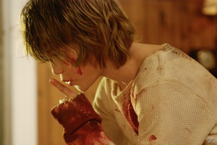 Bereavement - In den Händen des Bösen - (Blu-ray)