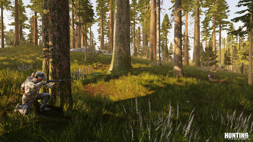 Hunting Simulator - Xbox One