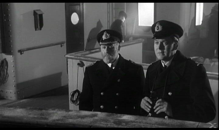 Die letzte Nacht der Titanic - (DVD)