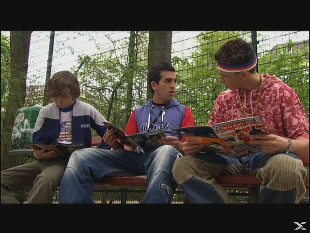 Türkisch für Anfänger - Staffel 1 [DVD]