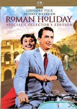 Διακοπές στη Ρώμη Special Collector's Edition