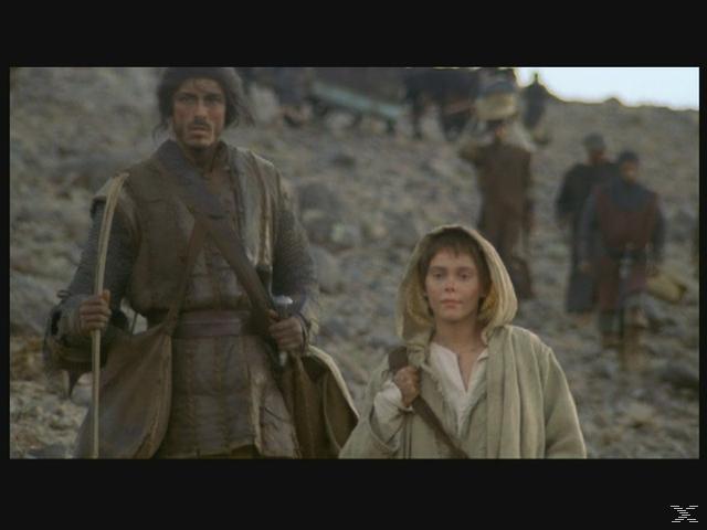 Die Kreuzritter [Blu-ray]