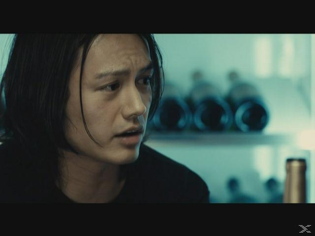 EINE KARTE DER KLÄNGE VON TOKIO [DVD]