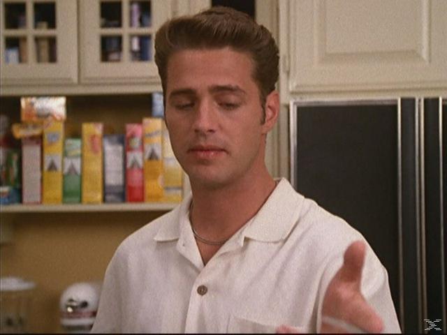 BEVERLY HILLS 90210 8.SEASON (MB) - (DVD)