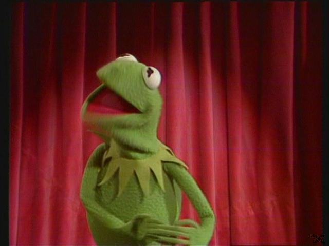 Die Muppet Show - Die komplette 3. Staffel [DVD]