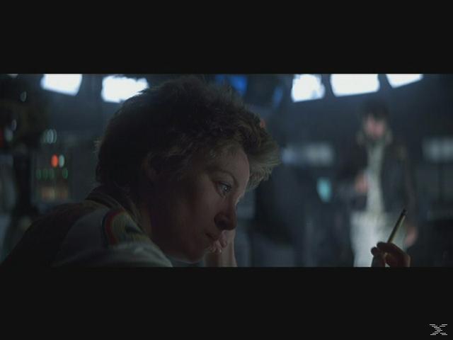 Alien – Das unheimliche Wesen aus einer fremden Welt [Blu-ray]