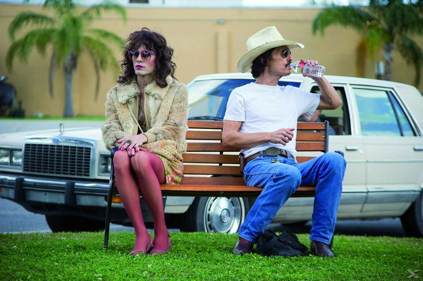 Dallas Buyers Club - (Blu-ray)