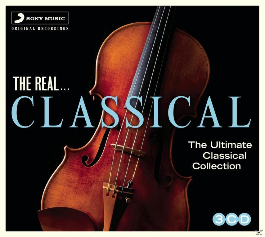The Real... Classical - The Ultimate Classical Collection