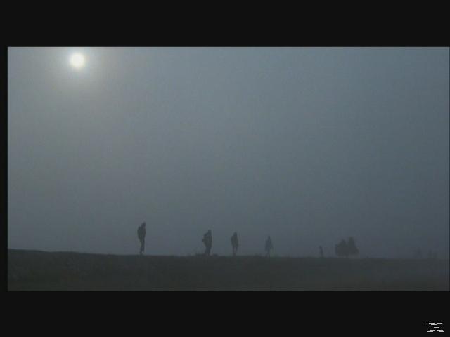 POWAQQATSI - (Blu-ray)