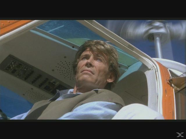 Der lange Tod des Stuntman Cameron [DVD]
