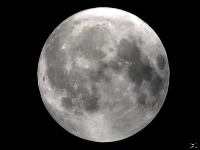 Was ist was - Mond und Kosmos - (DVD)