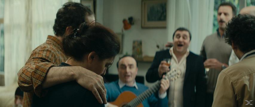 Meine glückliche Familie - (DVD)