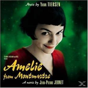 Amelie From Montmartre Ost
