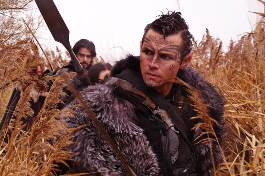 Mythica - Weg der Gefährten - (Blu-ray)