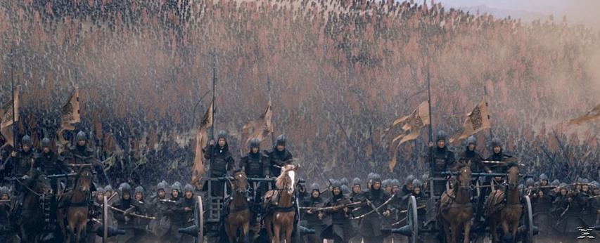 Konfuzius - (DVD)