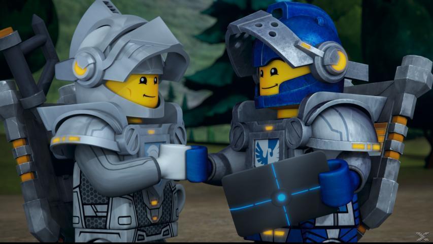 LEGO NEXO Knights 1.1 - (Blu-ray)