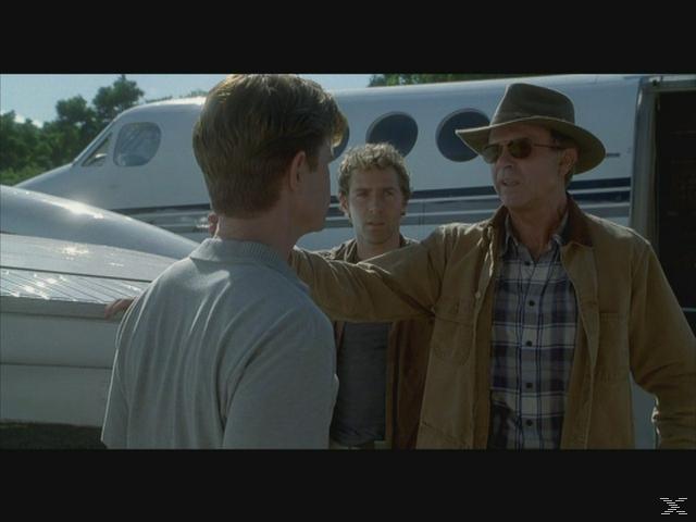 Jurassic Park 3 [Blu-ray]
