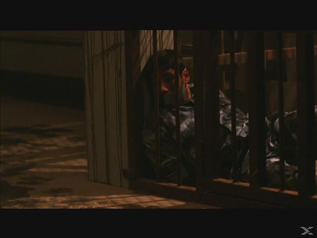 Jasper Park - Ausflug in den Tod - (Blu-ray)