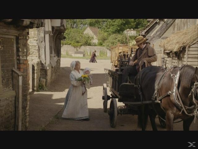 Die Rückkehr nach Cranford [DVD]