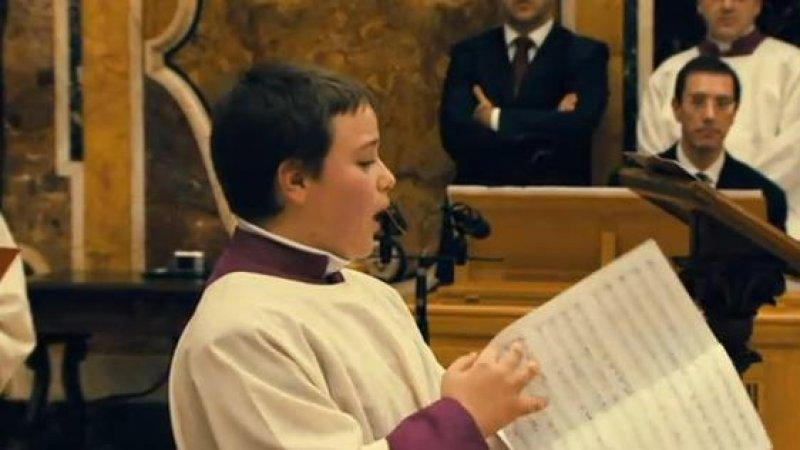 Francesco und der Papst [Blu-ray]