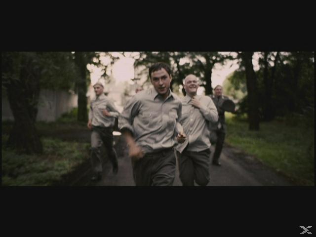 NVA - VON DER SONNENALLEE IN DIE VOLKSARMEE [DVD]