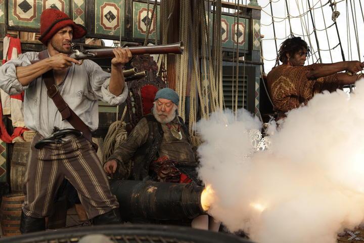 Die Schatzinsel - Treasure Island [DVD]