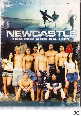 Newcastle Special Edition