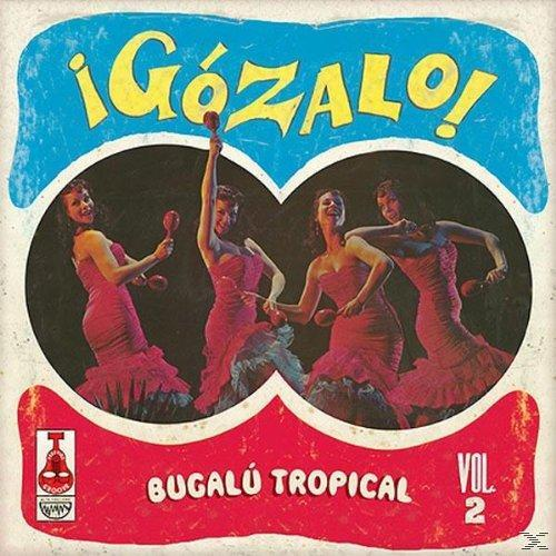 GOZALO! VOL.2 (2LP)