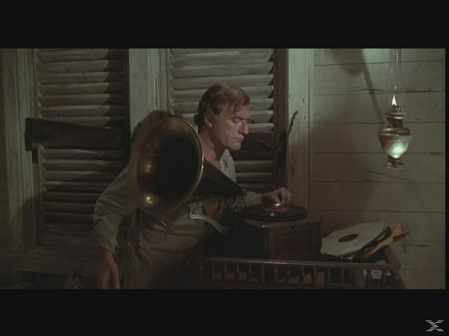Die Insel des Dr. Moreau - (Blu-ray)