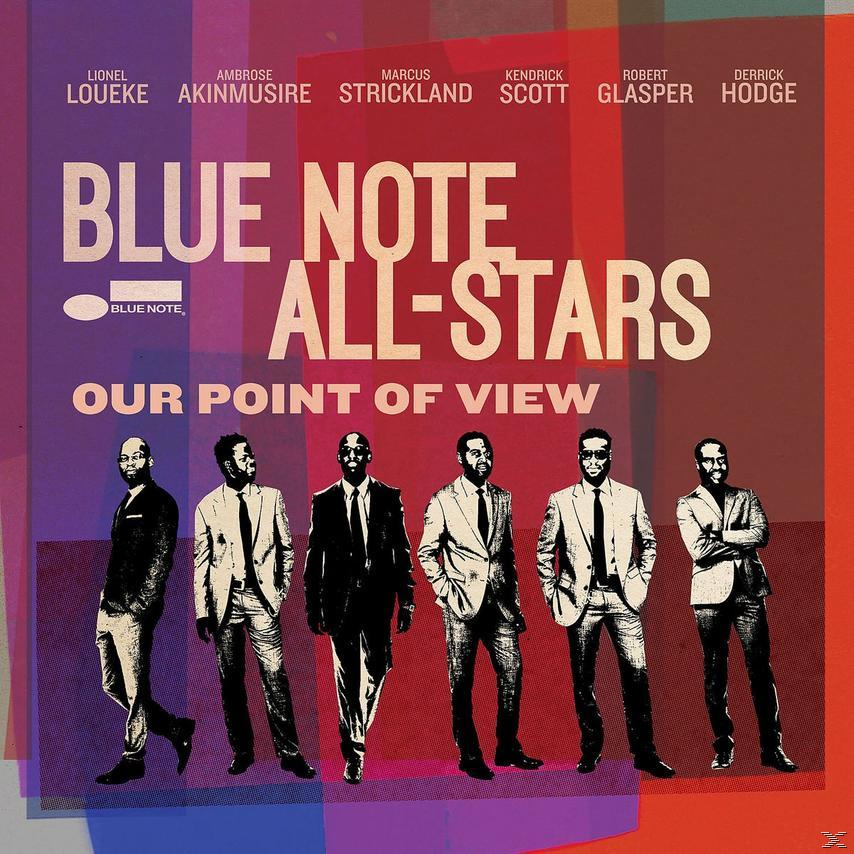 OUR POINT OF VIEW (2CD)