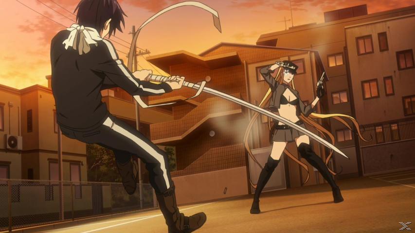 Noragami - Vol. 1: Folge 1-6 - (Blu-ray)