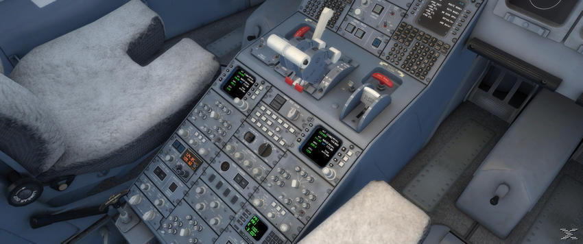 FSX CRJ 700/900 X - ADD-ON - PC