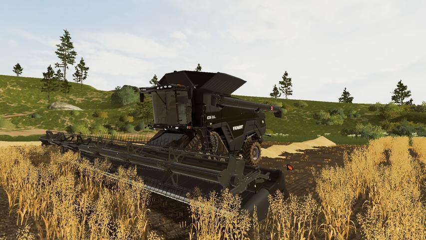 Landwirtschafts-Simulator 20 Nintendo Switch