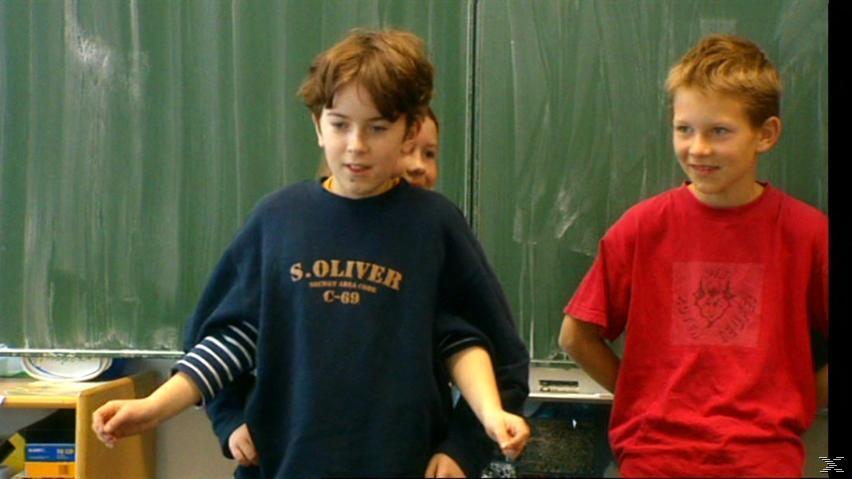 KlassenLeben - (DVD)