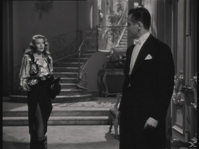 Gilda - SZ-Cinemathek Traumfrauen 21 [DVD]