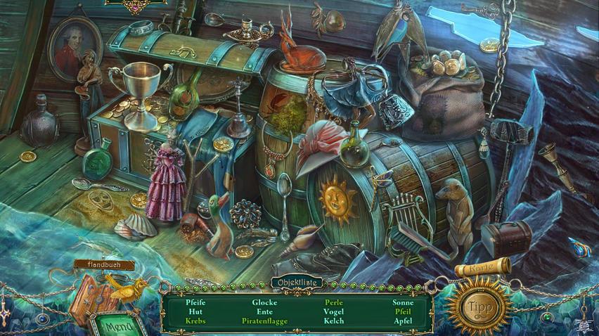 Queen's Tales: Das Biest und die Nachtigall [PC]