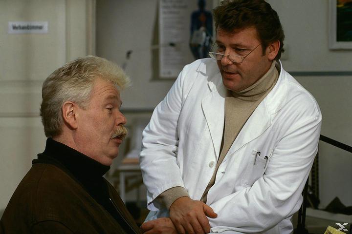 Der Landarzt - 9. Staffel - (DVD)