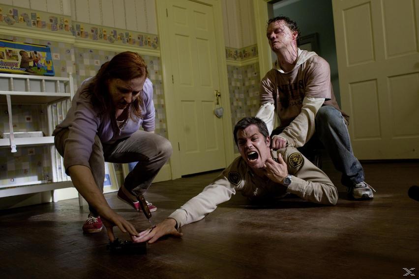 Zombiemania [Blu-ray]