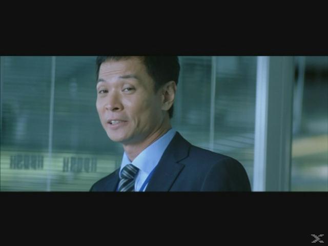 Infernal Affairs Teil 3 - (Blu-ray)