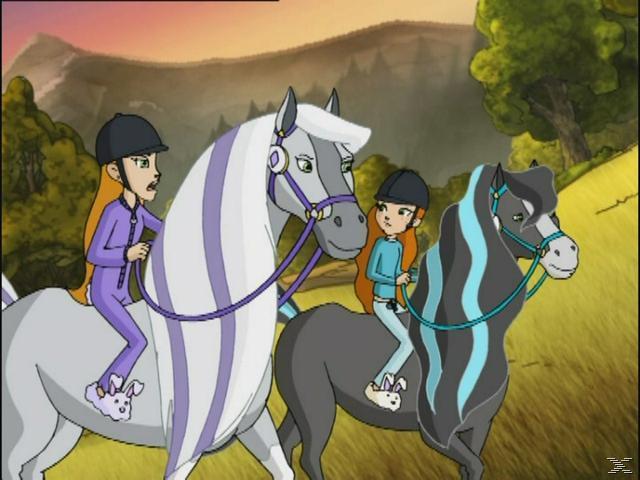Horseland - A lovasklub 2. (DVD)