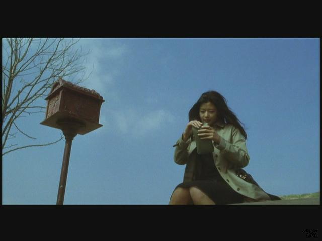 Das Haus am Meer - Il Mare - Re-release - (DVD)